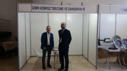 İzmir Körfez Tercüme Fuar